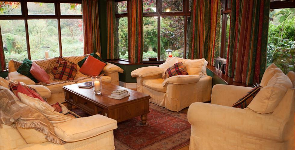 Hanora S Cottage Accommodation Amp Restaurant Nire Valley